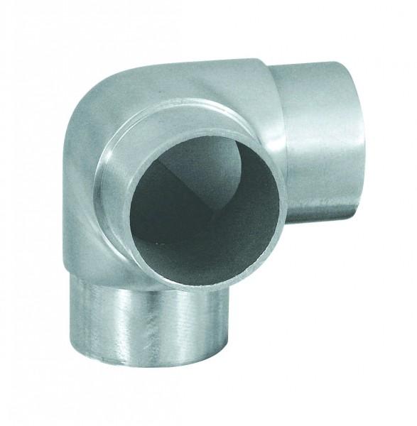 Rohrverbinder - Eckverbinder mit 90°