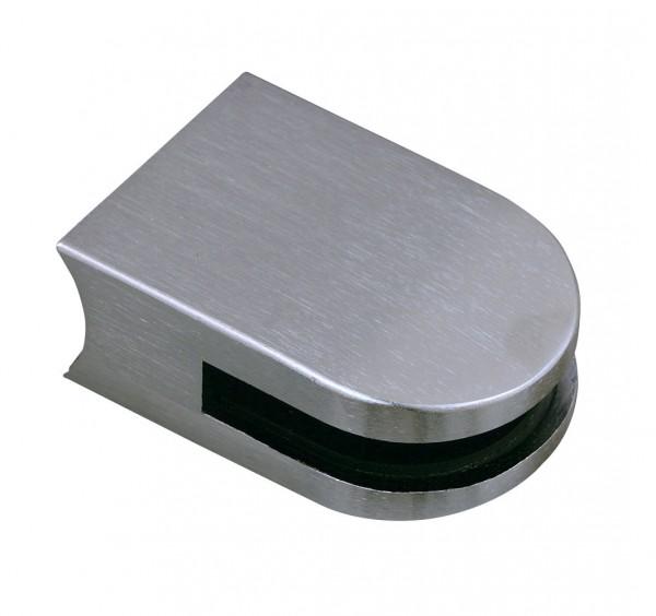 Klemmbefestigung für D 27 mm - 34 mm