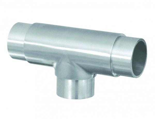 Rohrverbinder T-Stück mit 90°
